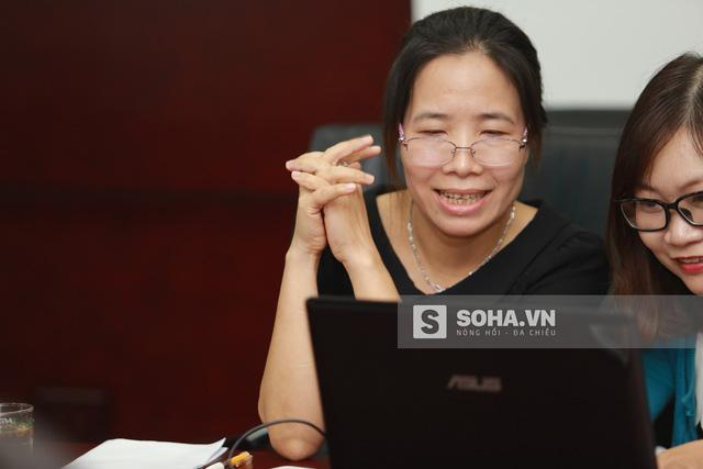 BS Nguyễn Thị Thế Thanh