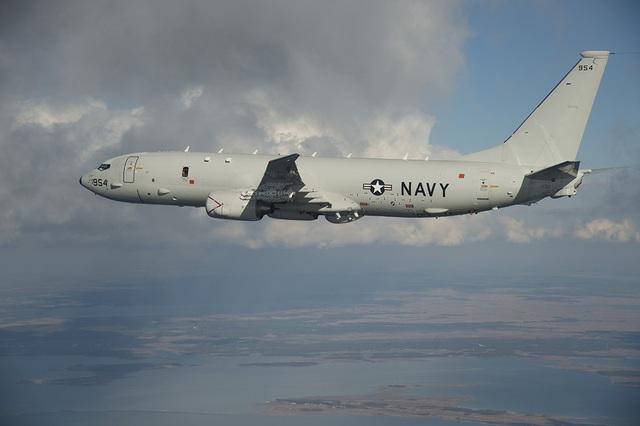 Sự hiện diện của máy bay P-8A Poseidon ở Biển Đông được cho là nhằm thẳng vào mối đe dọa từ các tàu ngầm hạt nhân của Trung Quốc ở khu vực này.