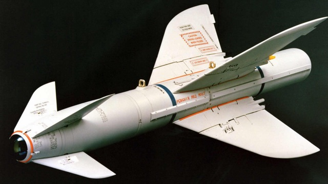 Tên lửa AGM-119 Peguin