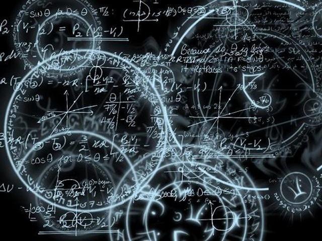 Những biến số tạo nên một hàm số phức tạp với kết quả không thể đoán hết được