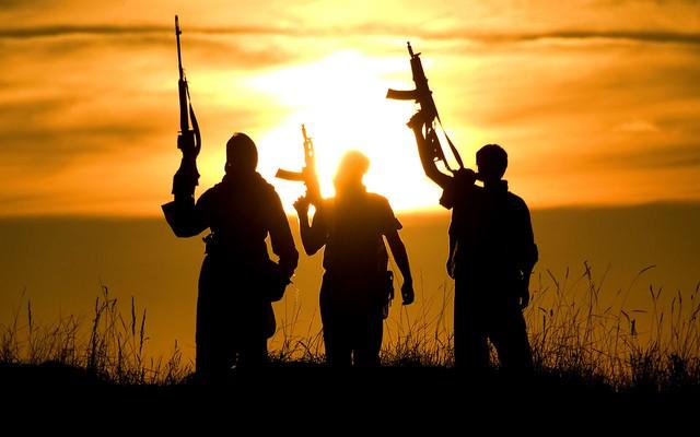 Liệu có thể nhận dạng một người có thể trở thành khủng bố hay không?