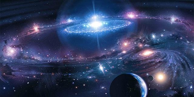 Vũ trụ là một thể thống nhất