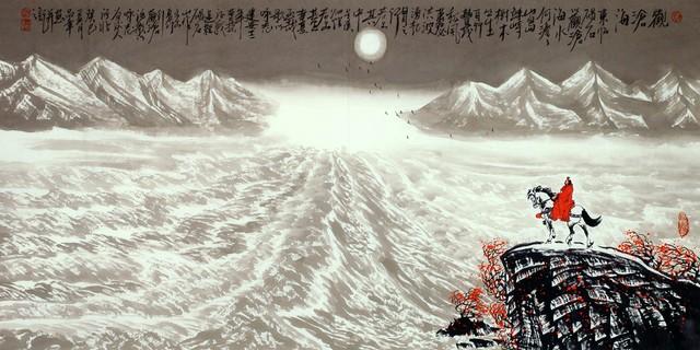 Nhiều ý kiến hiện đại nói Tào Tháo mang đầy đủ phẩm chất của một hiệp khách giang hồ.