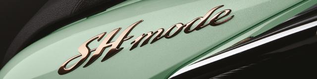 Tem xe mới mềm mại hơn (Ảnh: Honda)