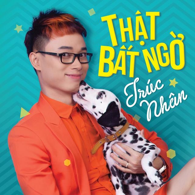 Thật bất ngờ là sáng tác của nhạc sĩ Mew Amazing Lê Đức Hùng và được Trúc Nhân thể hiện trong Festival âm nhạc châu Á vào tháng 5 vừa qua.