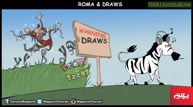 Roma vật vã, Juventus thong dong