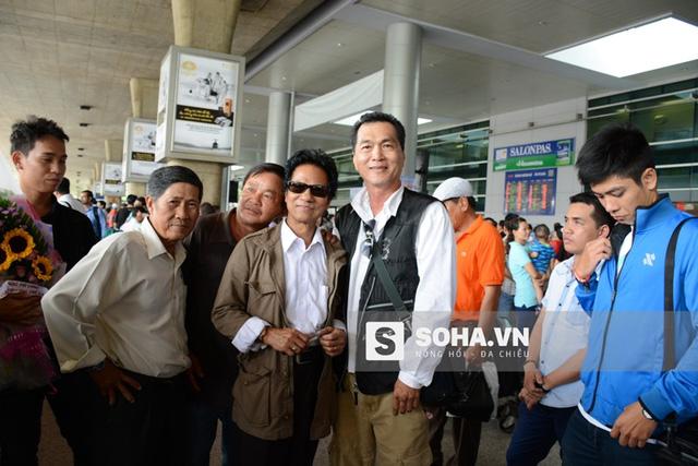 Trong lần trở về này, Chế Linh sẽ biểu diễn tại 4 địa điểm: Quảng Ninh, Pleiku, Quảng Ngãi và Hà Nội. Nam danh ca tâm sự rằng đã hơn 30 năm ông mới trở lại phố núi để biểu diễn.