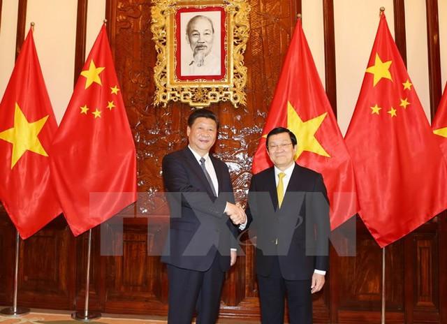 Ảnh: Nguyễn Khang/TTXVN