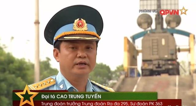 Việt Nam mua khí tài săn máy bay tàng hình đời mới nhất - Ảnh 4.