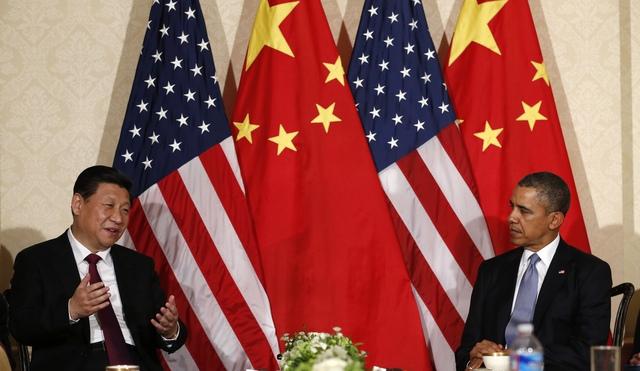 Tuy đã trở thành nền kinh tế quy mô lớn nhất thế giới, nhưng Trung Quốc vẫn còn thua Mỹ trong nhiều lĩnh vực.