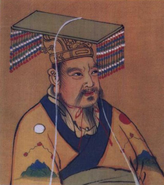 Lưu Bị chỉ có năng lực quân sự trung bình, nhưng lại được đánh giá là sáng suốt trong cách dùng người.