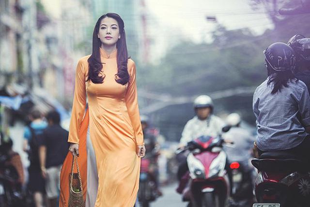 Trương Ngọc Ánh là một trong những diễn viên có vẻ ngoài gợi cảm nhất nhì điện ảnh Việt.