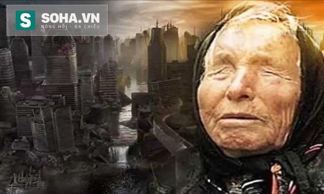 Nhà tiên tri mù Vanga.