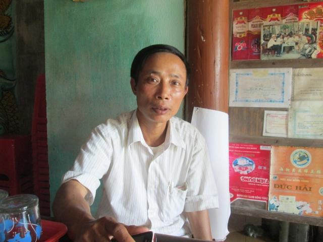 Anh Đô chia sẻ về phương pháp chữa hóc xương cứu người của cha mình