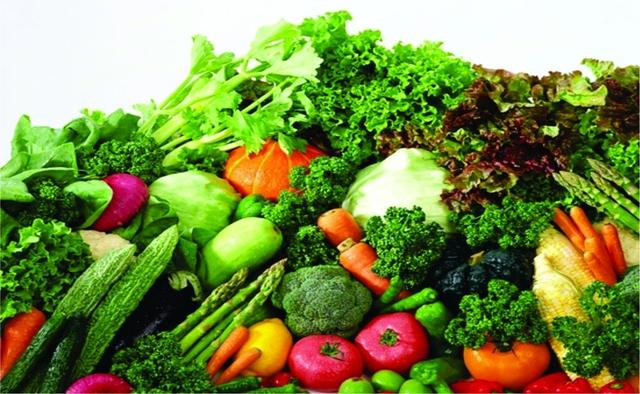 Những thực phẩm màu xanh đặc biệt tốt cho gan