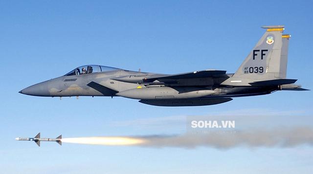 Dù có nâng cấp, các tiêm kích F-15 và F-16 của Mỹ cũng sẽ sớm trở nên lỗi thời.