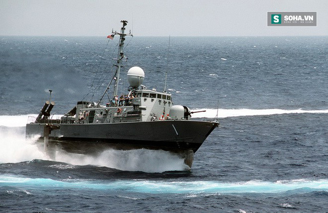 Tàu tên lửa cánh ngầm lớp Pegasus