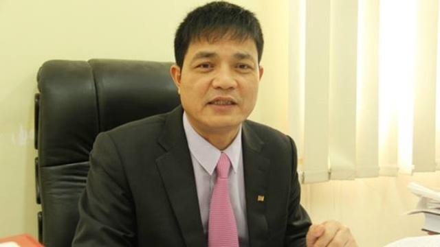 TS Nguyễn Thanh Phong, Cục trưởng Cục An toàn vệ sinh thực phẩm, Bộ Y tế.