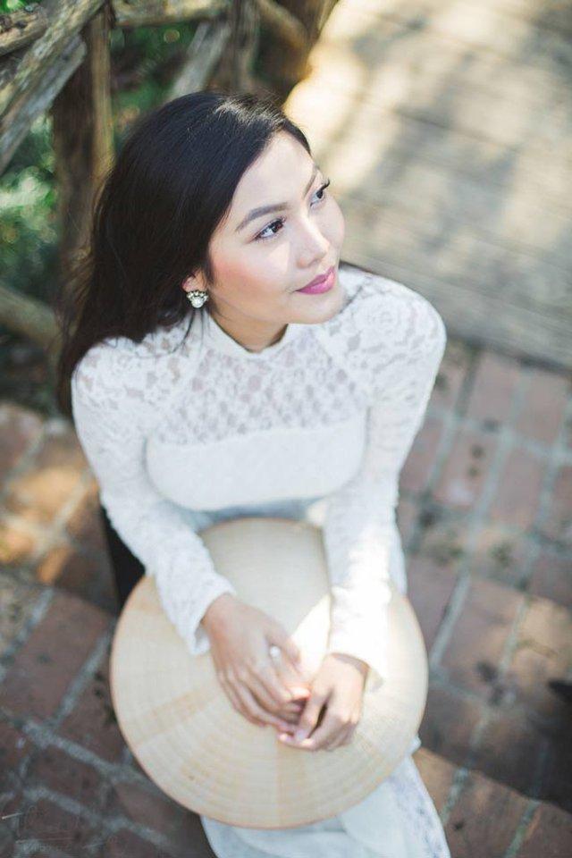 Dẫu vậy, những kỷ niệm về ngày Tết cổ truyền Việt Nam Vũ Nam Phương vẫn luôn ghi nhớ. Cô cho rằng, Tết đã là một phần không thể thiếu trong đời sống tinh thần của người Việt và càng đi xa, cô càng trân trọng những ngày đó.