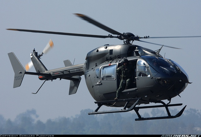 Trực thăng đa dụng hạng nhẹ UH-72A Lakota