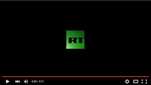 Logo này xuất hiện ở phần mở đầu và kết thúc video.