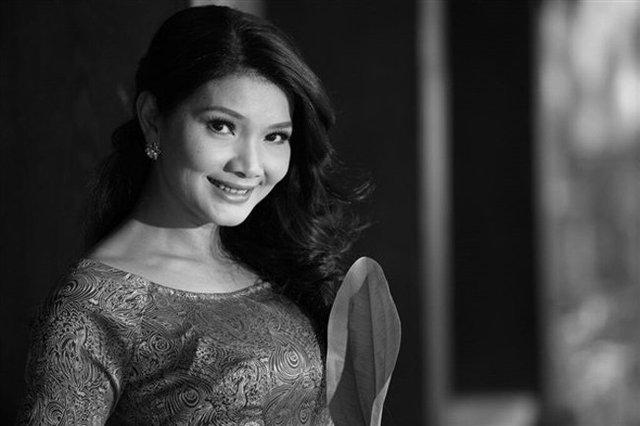 Nữ diễn viên Kiều Trinh có thể coi là một trong những nữ diễn viên đi đầu với những cảnh nóng trên màn ảnh.