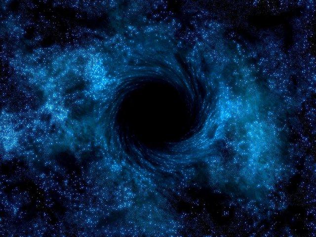 Hố đen là vấn đề hóc búa của Vật lý và thiên văn khi có quá ít thực thể để nghiên cứu