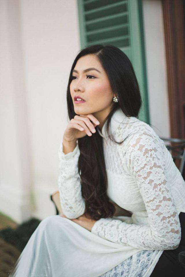 Với ngoại hình xinh đẹp và bảng thành tích ấn tượng trong học tập, Nam Phương đã chinh phục ngôi vị Hoa khôi Miss Du học sinh một cách thuyết phục.