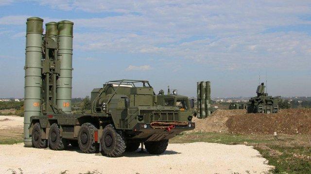 Hệ thống phòng không S-400 được Nga triển khai tại Syria đã 2 lần không bảo vệ được Hezbollah