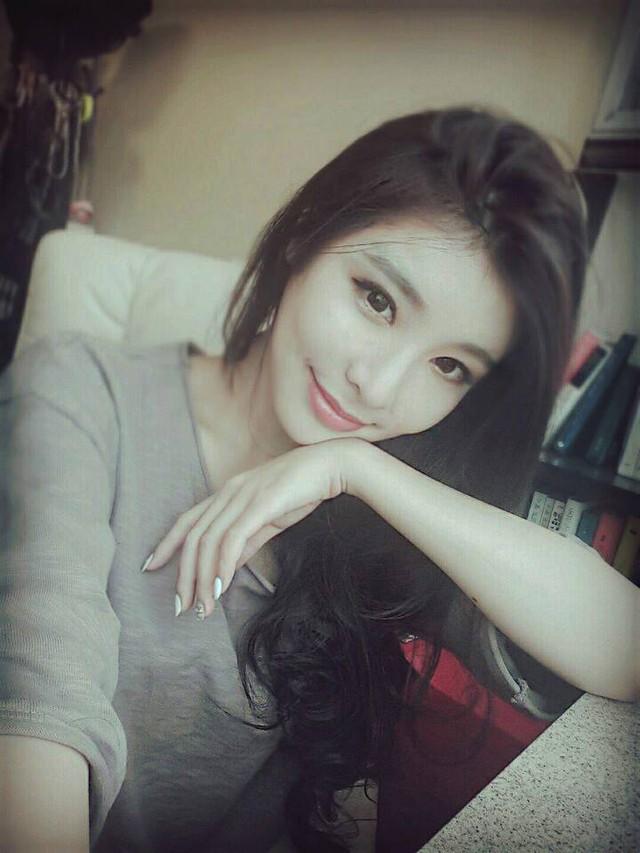Những hình ảnh đời thường của Park Huyn Seo.