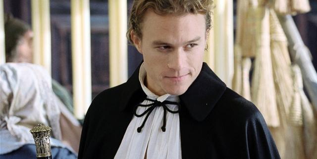 Ảnh trong phim Casanova