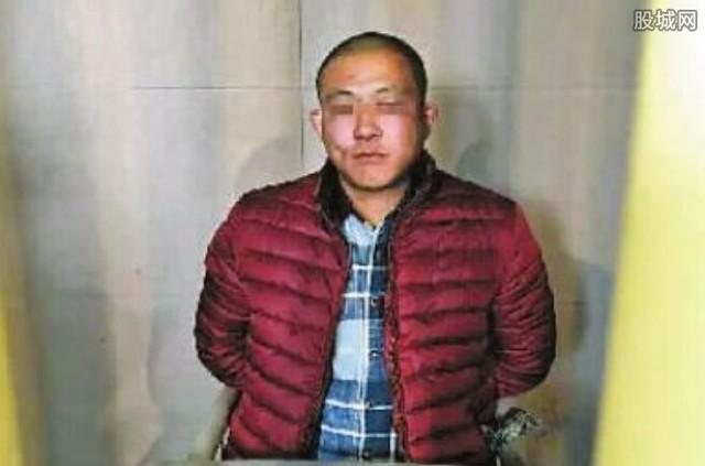 Tên Từ Lệ Quốc đã bị cơ quan công an thành phố Cát Lâm bắt giữ.