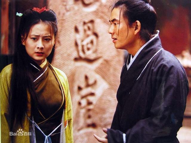 Người hâm mộ còn biết đến Trần Đức Dung với vai diễn nàng Thiết Tâm Lam trong Tuyệt đại song kiều (1999) và người đẹp Nhạc Linh San trong bộ phim Tiếu ngạo giang hồ (2000) phiên bản Nhậm Hiền Tề.