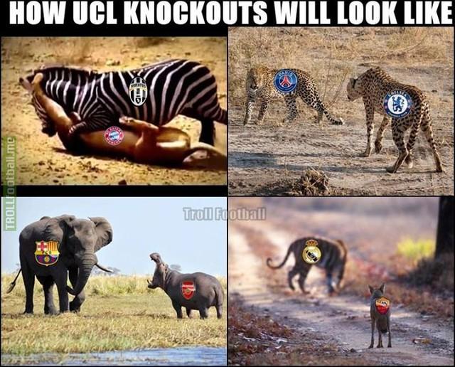 Đừng quên Champions League sắp trở lại.