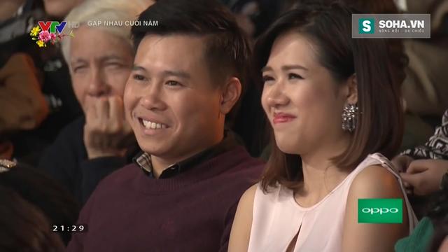 Những nụ cười không dứt của khán giả khi có mặt tại trường quay S14.