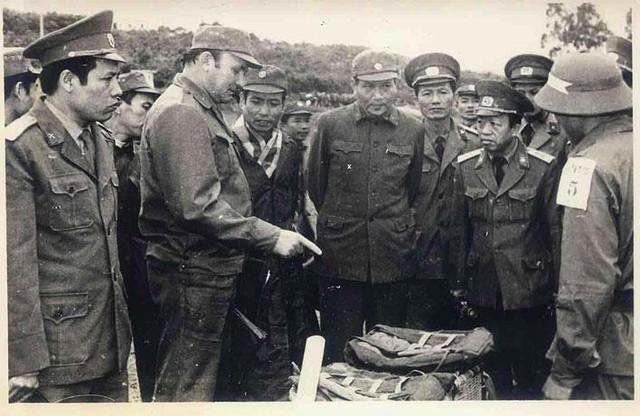 Chuyên gia Liên Xô ở Việt Nam.
