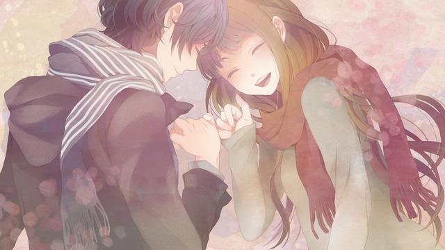 Vẻ đẹp hoàn hảo của các nhân vật trong anime khiến giới trẻ thấy thất vọng với người khác giới ngoài đời thực.
