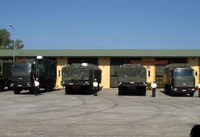 Lữ đoàn tên lửa bờ mới nhất của VN tiến thẳng lên hiện đại - Ảnh 3.