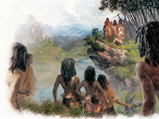 mtDNA của người Denisova khác với mtDNA của người Neanderthal và con người hiện đại.Tháng 12 năm 2010, một nhóm nhà khoa học quốc tế xác định trình tự từbộ gennhân của nhóm này từ xương ngón tay.