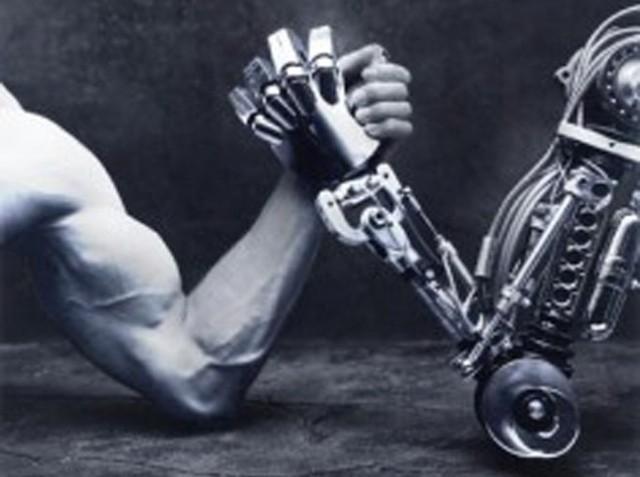 Cuộc chiến với những bộ máy vô cảm trong tương lai không xa