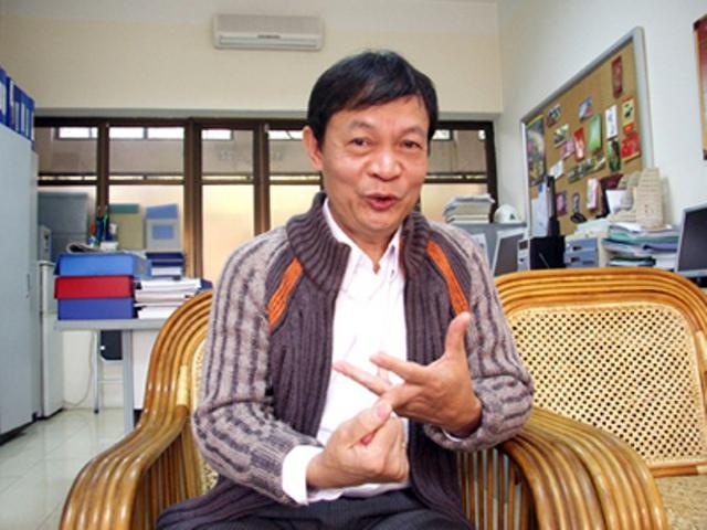 GS Lê Trần Bình. Ảnh: Vietnamnet.vn