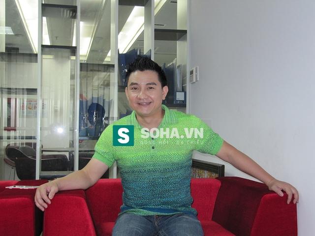 Ảnh: Châu Nguyễn
