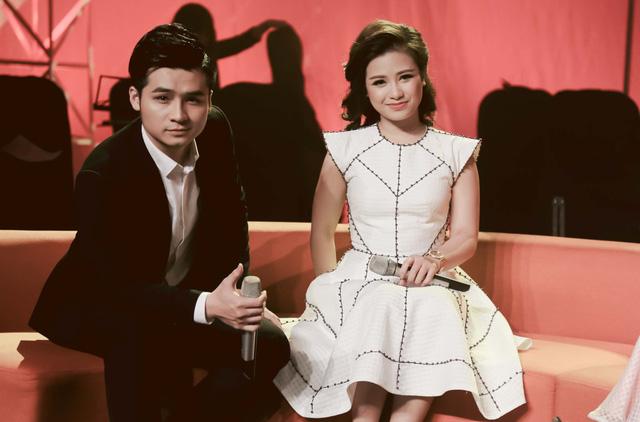 Hiện Dương Hoàng Yến và Hà Anh được coi là cặp đôi đẹp của showbiz Việt.