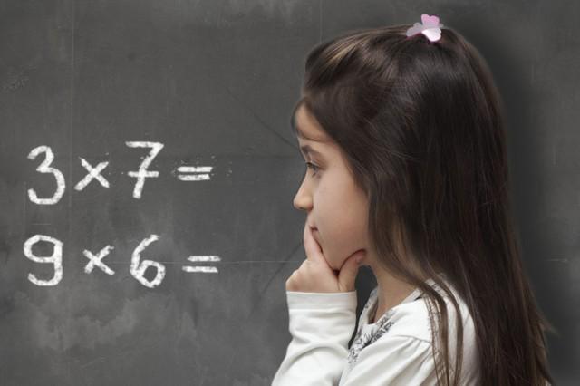 Khó khăn ngay cả trong những tính toán đơn giản