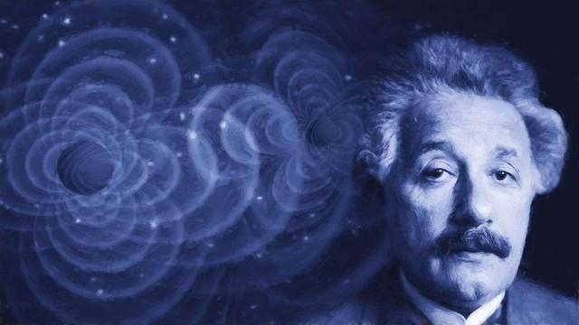 Lời tiên tri giúp chúng ta phát hiện ra sóng hấp dẫn