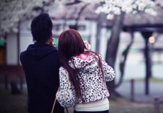 Giới trẻ Nhật cho rằng yêu đương quá phức tạp.