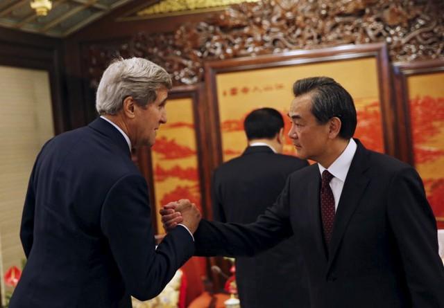 Từ nay Trung Quốc sẽ phối hợp chặt chẽ với Mỹ để chống lại Triều Tiên? (Ảnh minh họa: Reuters)