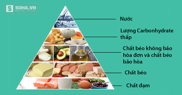 Chế độ ăn Keto dành cho bệnh nhân ung thư (Việt hóa bởi Soha.vn)