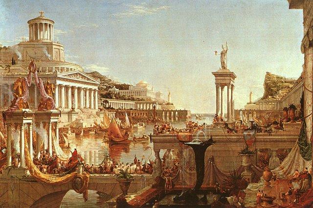 Cộng hòa La Mã