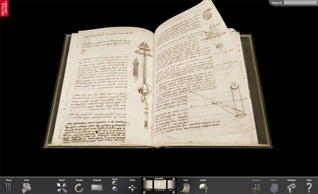 Codex Arudel